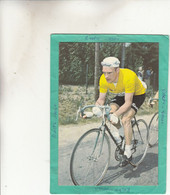 RUDI ALTIG - Radsport