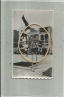 Knokke - Oude Foto 1932 -  Turngroep Met Lagast - Knokke