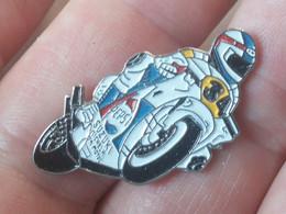 Stir 16 -  MOTOR, MOTO RIDER, MOTORBIKE SUZUKI, PEPSI, MICHELIN - Motos