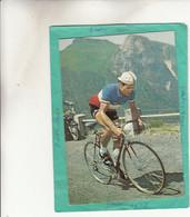 HENRY ANGLADE - Radsport