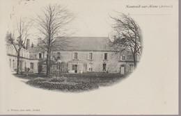NANTEUIL SUR AISNE - Other Municipalities