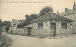 95 VALMONDOIS - Hostellerie De La Naze - Valmondois