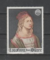 FRANCE / 1980 / Y&T N° 2090 ** : Autoportrait D'Albrecht Dürer X 1 - Nuovi
