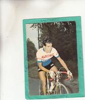 FEDERICO BAHAMONTES - Radsport