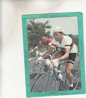 JEAN STABLINSKI - Radsport