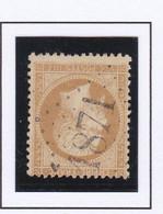GC 1871 LA JAVIE ( Dept 5 ) S / N° 21 - 1849-1876: Periodo Classico