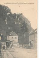 25 // SOMBACOUR    Calvaire Et Col Des Roches - Other Municipalities