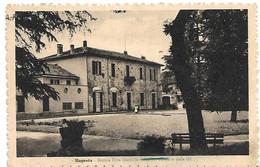MI311 - MAGENTA - STORICA CASA - VIAGGIATA 1947 - FORMATO PICCOLO - Milano (Milan)