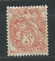 PORT- SAID N° 22 * TB 2 - Unused Stamps
