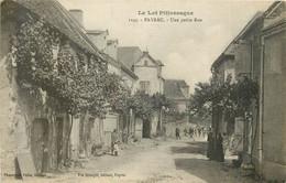 PAYRAC Une Petite Rue - Autres Communes