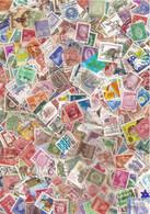 LOT 2000 PETITS FORMATS MONDE SAUF FRANCE - Mezclas (min 1000 Sellos)