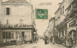 VAYRAC Grande Rue - Vayrac