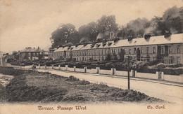 Thematiques Irlande Terrace Passage West Co Cork - Cork
