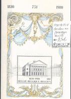 [107463]TB//**/Mnh-Belgique 1980 - BL55-V, Cordon Au Masque, Variété - Errors (Catalogue Luppi)