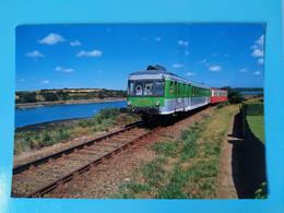 LANCERF - Train En Gare - Other Municipalities