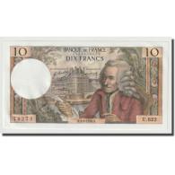 France, 10 Francs, Voltaire, 1970, 1970-09-03, NEUF, KM:147c - 10 F 1963-1973 ''Voltaire''
