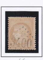 GC 3400 SEYNE-LES-ALPES ( Dept 5 ) S / N° 59 - 1849-1876: Periodo Classico