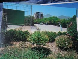Alfaz De Pi Fronton Basket Ball Baloncesto Field - Andere