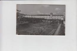 ANGOULEME INSTITUTION SAINTE MARIE DE CHAVAGNES RUE DE PARIS VUE GENERALE COTE JARDIN CPSM 9X14 TBE - Angouleme