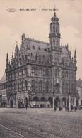 GA620 Audenaerde Hotel De Ville - Oudenaarde