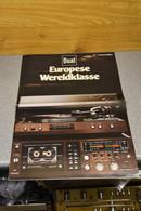Handleiding-user Manual DUAL Gebr. Steidinger St. Georgen / Schwarzwald (D) Programma 1980-1981 - Literature & Schemes