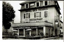 Vittel Bar Retaurant Hôtel Des Vosges - Vittel Contrexeville
