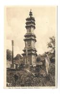 CHINE.. N 20  Pagoda, Summer Palace, PEKING - China