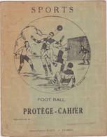 FOOTBALL - Sports