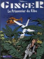 Ginger Le Prisonnier Du Kibu - Ginger