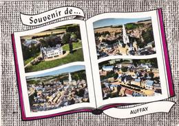 SOUVENIR DE AUFFAY (ANA5) - Auffay
