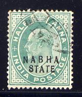 INDIA, (NABHA), NO. 28 . - Nabha