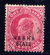 INDIA, (NABHA), NO. 29 .. - Nabha