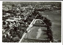 Sedan Vue Aérienne  Le Stade Le Vélodrome Avenue Philippoteaux - Altri Comuni