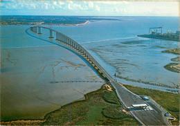 CPSM Pont De Saint Nazaire    L16 - Saint Nazaire