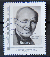 France 2020 - Collector Bourvil - Oblitéré - Collectors