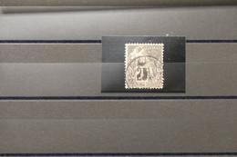 COCHINCHINE - N° Yvert 4 , Oblitéré - L 75036 - Oblitérés