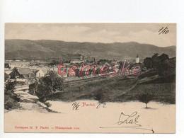 Puhó  Púchov Puchau  Látkép - Slovakia