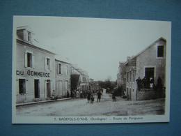 BADEFOLS D' ANS - ROUTE DE PERIGUEUX - Other Municipalities