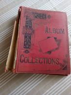 Album Chromo Découipis ( 22 Pages ) - Albums & Catalogues