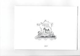 Trésors De La Philatélie 2019 - Ongebruikt