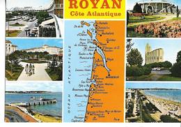.CPM 17 ROYAN :  Multi-vues - Royan
