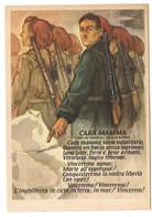 R.S.I. - REPUBBLICA SOCIALE - CARA MAMMA ............ - Guerra 1939-45