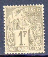 EMISSIONS Générales - Alphée Dubois N°59 * - Alphée Dubois