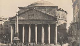 Roma (2606)  Il Pantheon - Pantheon
