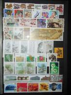 Collection , Chine 50 Timbres Neufs - Sammlungen (ohne Album)