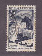 TIMBRE FRANCE N° 829 OBLITERE - Usados