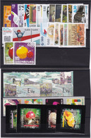 Luxembourg  33 Timbres De 2013 , Neuf ** , TB - Unused Stamps