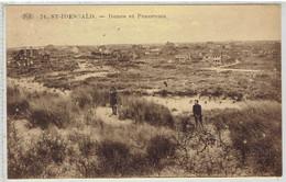 ST IDESBALD - Koksijde - Dunes Et Panorama - Koksijde