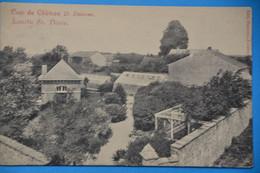 Louette St.Denis 1912 Près De Gedinne : Parc Du Château D.Duterme - Gedinne