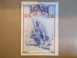 """Le Noel  N° 1884 ( 30 Juillet 1931 )   """"Le Moissonneur"""" - 1900 - 1949"""